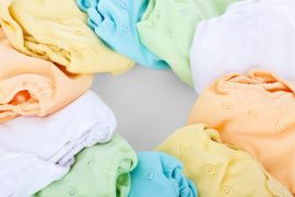 colorful-baby-rompers
